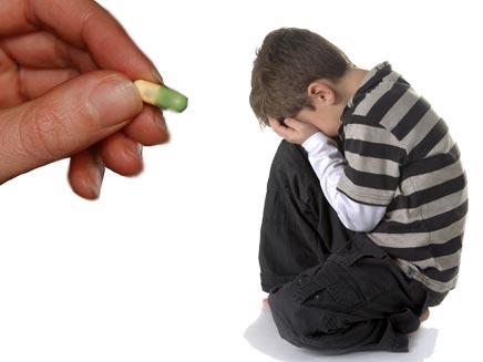 בן 4 אושפז בשל מנת יתר של קוקאין (צילום: c12, Shutterstock)