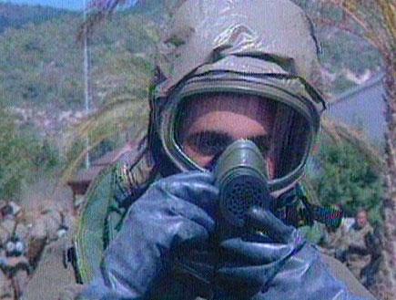 """צה""""ל ביצע ניסויים בחיילים (תמונת AVI: חדשות)"""