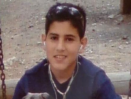 נער בן 16 טבע למוות בטבריה (תמונת AVI: חדשות)