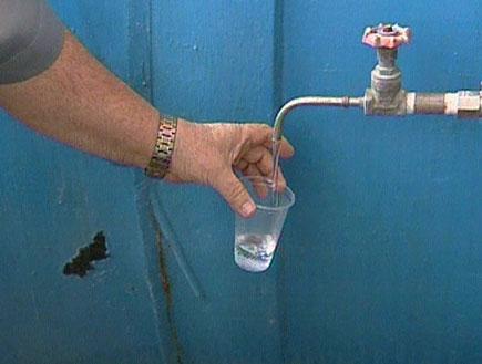 האם יש פתרונות למשבר המים? (תמונת AVI: חדשות)