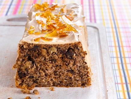 עוגת אספרסו קרמל של רולדין (צילום:  יחסי ציבור )