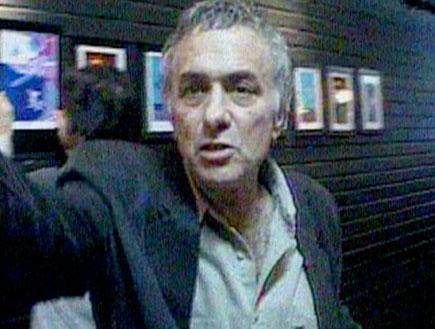 מעצרו של אסי דיין הוארך ביומיים (תמונת AVI: חדשות)