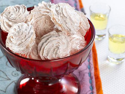 עוגיות קוקוס מונצ'לו לפסח של רולדין (צילום: רונן מנגן,  יחסי ציבור )