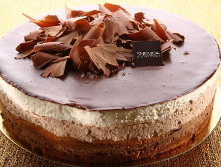 עוגת ג'פנוז - שמו (יח``צ:  יחסי ציבור )