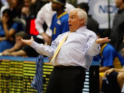 פיני גרשון מונה למאמן מכבי תל אביב. ארכיון (צילום: רויטרס)