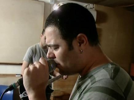 יאיר זיו זמר (צילום: חדשות2)