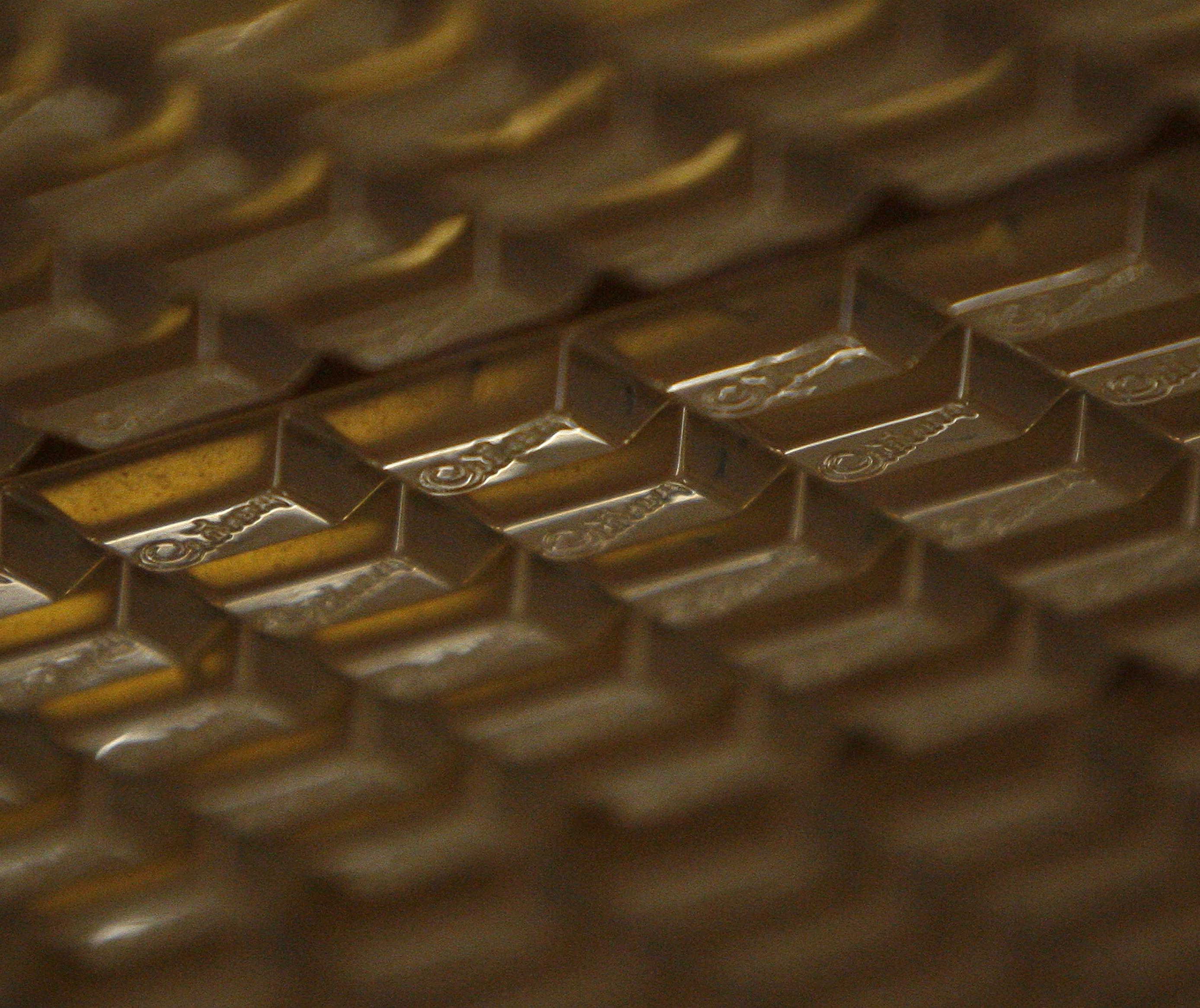 מחקר חדש שקובע ששוקולד, קפאין ותה מאריכים חיים (צילום: רויטרס)