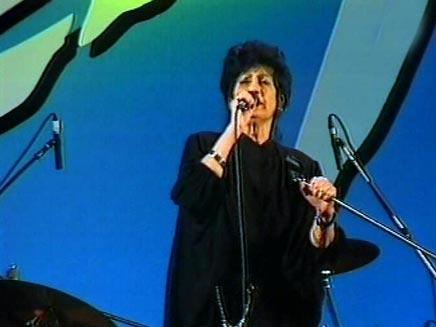 הזמרת יפה ירקוני (צילום: חדשות 2)