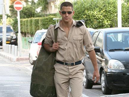גיא לובלצ'יק חייל, האח הגדול VIP (צילום: שוקה כהן)