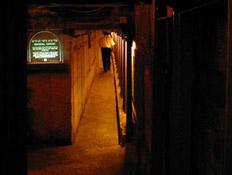 טיול בירושלים: מנהרות הכותל (צילום: איל שפירא)