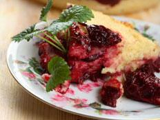 עוגת קוסקוס (צילום: pawelwizja, Istock)