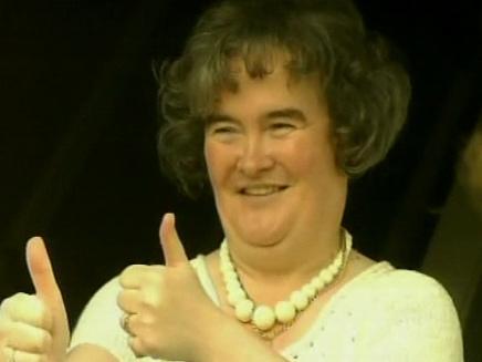 סוזן בויל (חדשות 2) (צילום: חדשות 2)