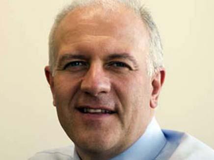 ביל ראמל - חבר פרלמנט בריטי (חדשות 2) (צילום: חדשות 2)