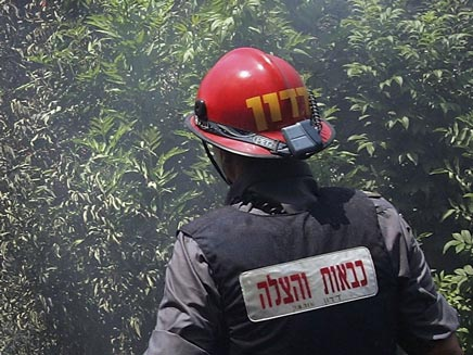 קצין כיבוי אש שסייע למשפחות פשע (צילום: GETTYIMAGE)