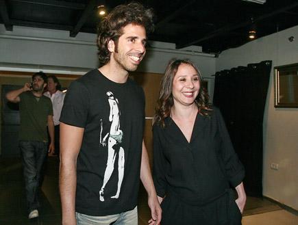 אורי חזקיה וליטל שוורץ, אירוע יס 2009