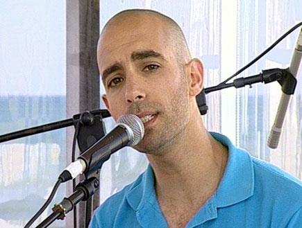 עמוס בן דוד - שיר 2 (תמונת AVI: mako)