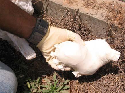 """סמים התגלו בגן ילדים. ארכיון (צילום: ימ""""ר מרכז)"""