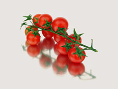 עגבניות שרי (צילום: Aradan, Istock)