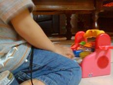 שווקו צעצועים מסוכנים. אילוסטרציה (צילום: חדשות 2)