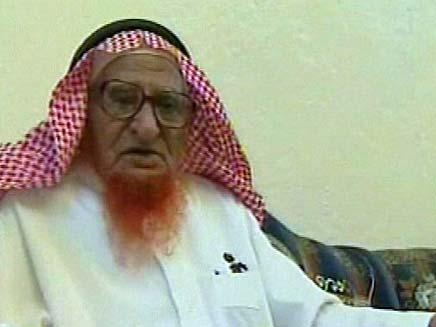סעודי זקן בגיל 150 (צילום: חדשות 2)