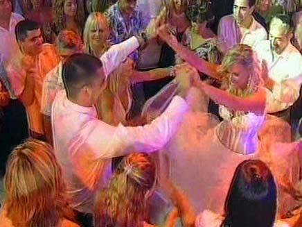החתונה הסתיימה בקטטה (צילום: חדשות 2 אילוסטרציה)