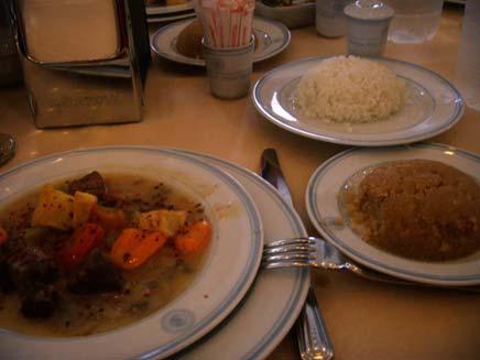 צלחות אוכל במסעדה (אילוסטרציה) (צילום: חדשות 2)