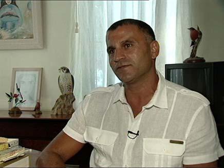 ריקו שירזי - עבריין (צילום: חדשות 2)