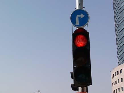 הקטל בכבישים נמשך. ארכיון (צילום: מאור רוזנשטיין)