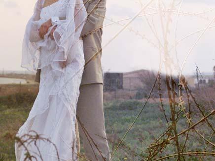 חתונה הפכה לקטטה. אילוסטרציה (צילום: רויטרס)