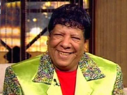 הזמר המצרי שעבאן עבד אל-רחים (צילום: חדשות 2)