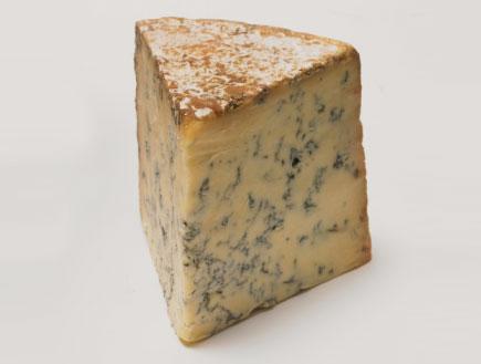 גבינה כחולה (צילום: Mark Weiss, GettyImages IL)