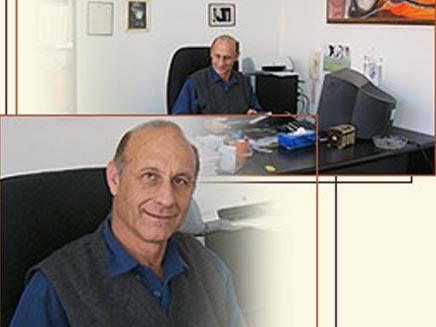 יעקב שניאור אבא של אהוד שניאור,נהרג בתאונת אימונים (צילום: באדיבות המשפחה)