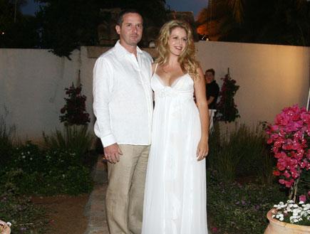 אפרת בוימולד, חתונה אפרת בוימולד (צילום: אורי אליהו)