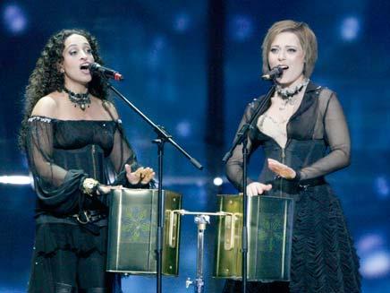 תחרות האירוויזיון (צילום: רויטרס)