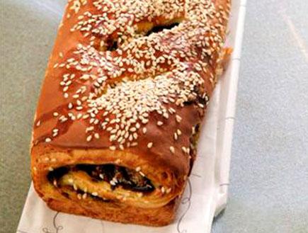 מאפה אנטיפסטי של לחם ארז (יח``צ: דניאל לילה)