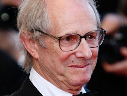 הבמאי הבריטי קן לואץ' (צילום: Sean Gallup, GettyImages IL)