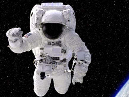 תיירות בחלל3 (צילום: inhauscreative, Istock)