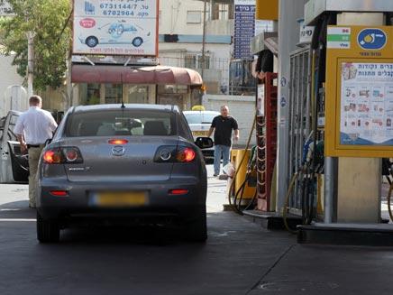 ניסיונות למנוע את התייקרות הדלק (öéìåí: חדשות 2)