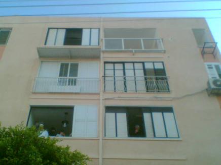 בת חמש נפלה מחלון ביתה, ארכיון (צילום: גלעד שלמור)