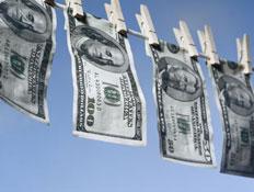 הלבנת כספים (צילום: Photodisc, GettyImages IL)