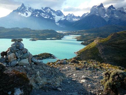 נוף דרום אמריקה (צילום: John Snelgrove, Istock)