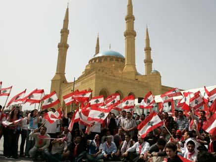 בחירות בלבנון (צילום: רויטרס)