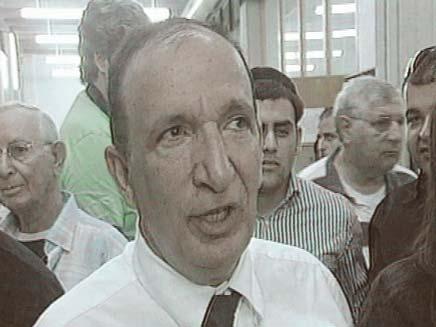 עורך דין ששי גז (צילום: חדשות 2)