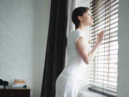 מה יש שם בחוץ? (צילום: Digital Vision, GettyImages IL)