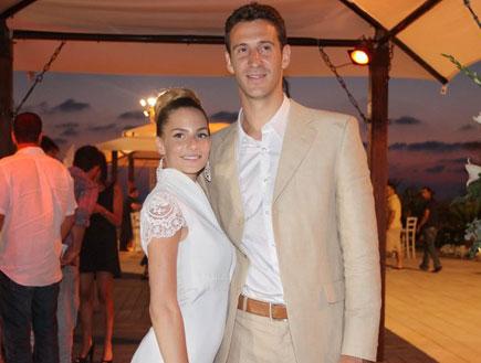 רז שפירא, חתונה רז שפירא (צילום: שוקה כהן)