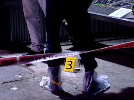 תקיפה אלימה במיוחד, בלי סיבה. צילום ארכיון (צילום: חדשות 2)