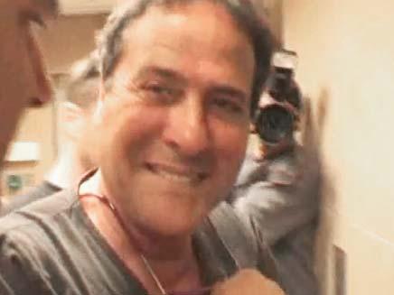 דודו טופז (צילום: חדשות 2)