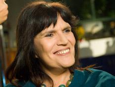 העיתונאית נרי ליבנה