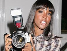 קלי רולנד- חולצות משובצות (צילום: Getty Images, GettyImages IL)