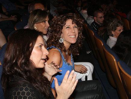 ג'ודי ניר מוזס, אירוע וראייטי 2009 (צילום: שוקה כהן)